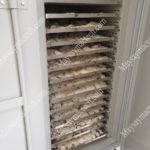 Nhiệt độ sấy nông sản bao nhiêu là phù hợp hay tùy từng sản phẩm