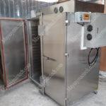 Máy sấy MSD2000 inox toàn bộ, phù hợp cho yêu cầu sấy khô cao cấp