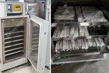 Máy sấy lông mi, nhiệt độ sấy 40-160 độ c, phù hợp sấy mi giả, nhựa