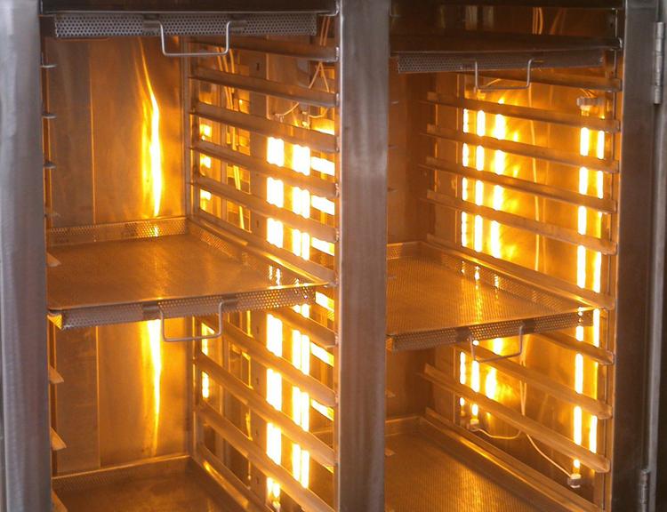 lò sấy điện công nghiệp (02)