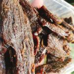 Nhiệt độ sấy thịt bò, bạn cần tham khảo để sấy thịt bò khô