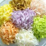 Nhiệt độ sấy mứt dừa bao nhiêu là phù hợp để có sản phẩm màu đẹp