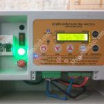 Bộ điều khiển nhiệt độ và độ ẩm sử dụng cho máy sấy Mactech