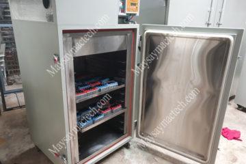 Máy sấy 200 độ C của hãng Mactech phù hợp những sản phẩm nào