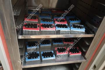 Máy sấy linh kiện điện tử, phù hợp trong các lĩnh vực công nghiệp