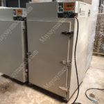 Tủ sấy nhiệt độ cao tới 160-200-300 độ C phù hợp trong công nghiệp