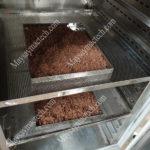 Máy sấy khô muối ớt, sấy khô nhanh, đảm bảo chất lượng cao