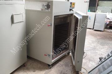Máy sấy nhiệt độ cao 250 độ MSD500-250, phù hợp sấy công nghiệp