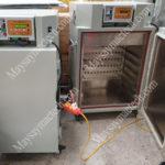 Máy sấy nhiệt độ cao MSD200-160, phù hợp sấy dưới 20kg sản phẩm