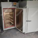 Máy sấy công nghiệp loại nhỏ có những loại nào, tham khảo từ Mactech