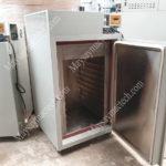 Máy sấy nhiệt độ cao 300 độ C MSD500-300, phù hợp sấy công nghiệp