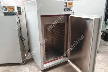 Tủ sấy linh kiện công nghiệp, nhiệt độ sấy 100-200-300 độ C