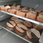 Sấy khô bánh mì bằng phương pháp nào đảm bảo giòn, thơm, ngậy