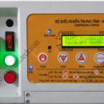 Bộ điều khiển nhiệt độ 100 độ C phù hợp cho sấy khô trong dân dụng