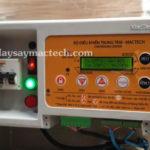 Bộ điều khiển nhiệt độ cao của hãng Mactech, thiết bị công nghệ cao