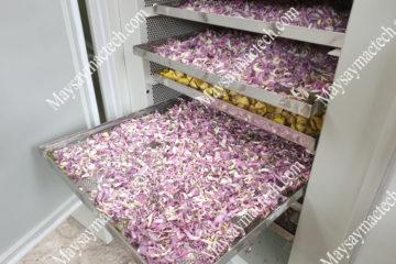 Cách sấy khô hoa sen phù hợp mang lại màu sắc đẹp, chất lượng cao