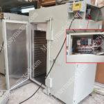 Linh kiện máy sấy công nghiệp sử dụng cho các thiết bị sấy nhiệt độ cao