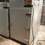 Máy sấy công nghiệp 50kg, nhiệt độ sấy cao tới 300 độ C