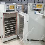 Máy sấy công nghiệp 15kg, nhiệt độ 100-200-300 độ, sấy quy mô nhỏ
