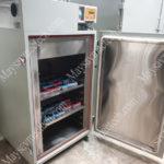 Sấy vật liệu công nghiệp cần sử dụng máy sấy thế nào