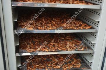 Giá máy sấy thảo dược các loại, phù hợp sấy từ 10kg đến 200kg