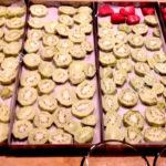 Kiwi sấy khô giòn bằng sấy thăng hoa, sấy nóng hay sấy lạnh