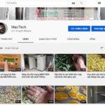 Review máy sấy thực phẩm thông dụng hiện có trên thị trường