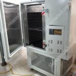 Máy sấy lạnh 10kg phù hợp sản xuất quy mô nhỏ sản phẩm giá trị cao