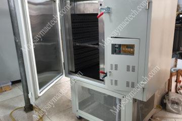 Máy sấy lạnh gia đình, không có hàng giá rẻ vài triệu
