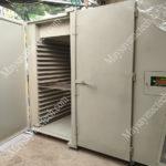 Máy sấy lạnh công nghiệp phù hợp sấy trên 500kg sản phẩm các loại