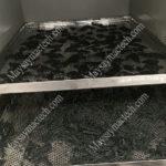 Sấy bột tảo xoắn như thế nào cho sản phẩm khô đẹp