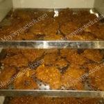 Cách sấy thịt lợn khô, sử dụng máy sấy khô thịt chuyên dụng