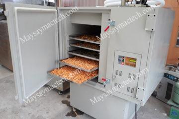 Máy sấy nóng lạnh, thiết bị sấy phù hợp cho một số sản phẩm đặc biệt