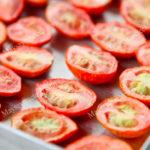 Cà chua sấy lạnh và cà chua sấy đông khô khác nhau như thế nào