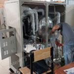 Sửa máy sấy thăng hoa, máy đông khô, đảm bảo chất lượng tốt