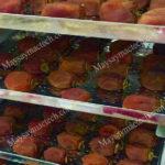 Cách sấy hồng dẻo, sản phẩm hoa quả sấy dẻo chất lượng cao