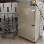 Máy sấy nhiệt độ cao MSD500-250 sử dụng 3 cảm biến nhiệt