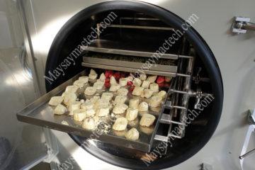 Cách sấy chuối khô giòn, phân biệt sấy giòn, sấy dẻo và chiên giòn