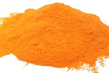 Cách sấy quả cam khô giòn để làm bột cam mịn chất lượng cao