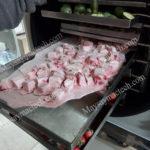 Cách sấy sữa chua khô giòn để sản xuất bột sữa chua cao cấp
