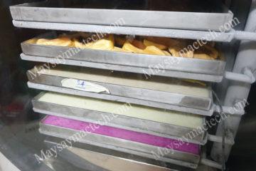 Máy sấy nhiệt độ âm, thiết bị sấy này phù hợp sản phẩm nào