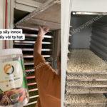 Cách làm bột ngũ cốc dinh dưỡng, sử dụng máy sấy nào phù hợp