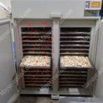 Nguyên lý máy sấy đa năng, hiểu rõ cách sấy khô và sản phẩm sấy