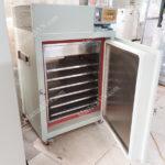 Tủ sấy linh kiện 200 độ c, sử dụng cả dân dụng và công nghiệp