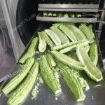 Cách làm bột rau củ nên dùng sấy nóng, sấy lạnh hay sấy thăng hoa