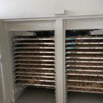 Tủ sấy công nghiệp, tìm hiểu thiết bị sấy khô quy mô lớn