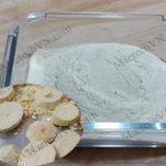 Cách làm bột khoai tây, dùng sấy thăng hoa, sấy lạnh hay sấy nóng