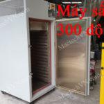 Tủ sấy linh kiện 300 độ c, phù hợp sấy linh kiện, vật liệu công nghiệp