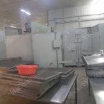 Máy sấy 200kg sản phẩm hãng Mactech, phù hợp nhiều ứng dụng